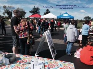 Westmont picnic fundraser 2015 3