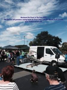 Westmont picnic fundraser 2015 4